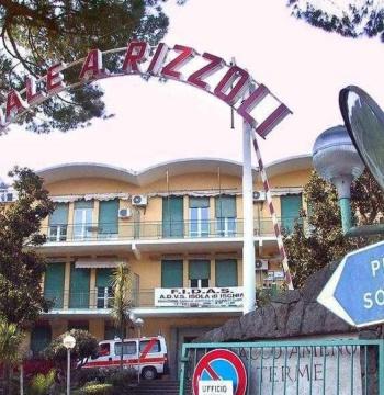 Donate 60 visiere al Rizzoli